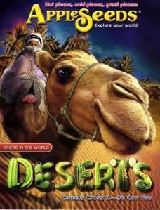 Bookworm Homeschool Appleseeds magazine