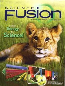 Bookworm Homeschool Science Fusion