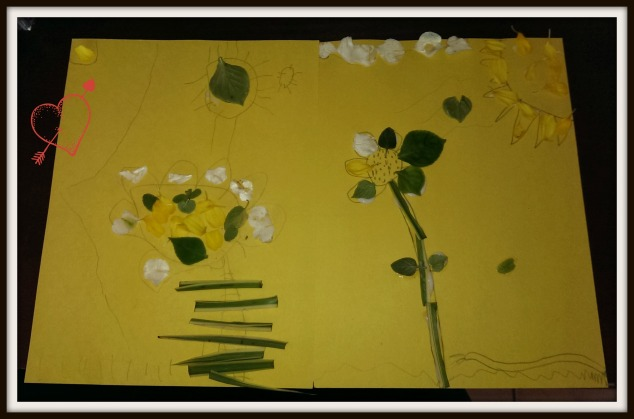 Natural resource art