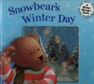 Snowbear's Winter Day