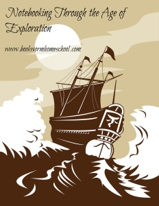 Age of exploration cover