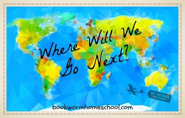 Where will we go next