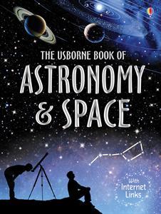 Usborne Book of Astronomy & Space