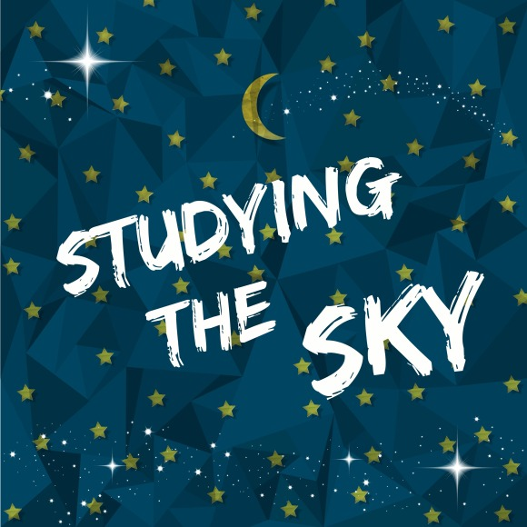 studying the sky