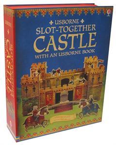 build your own castle