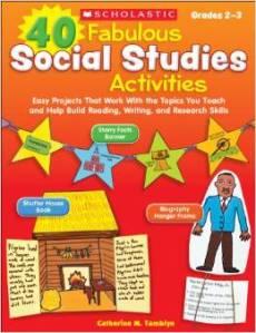 40 social studies activities