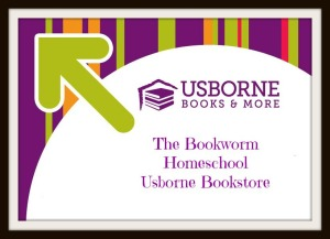 bookworm homeschool usborne bookstore