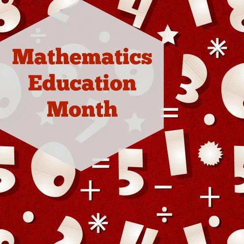 math education month