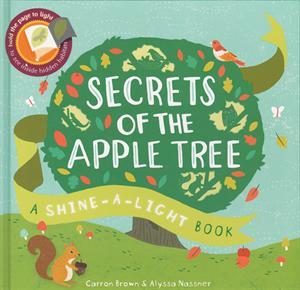 secrets of the apple tree