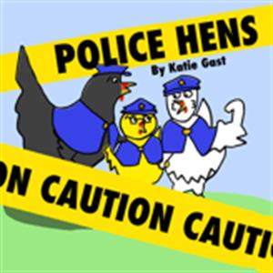 police hens