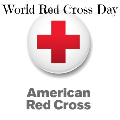 world red cross day