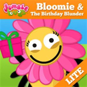 Bloomie & the Birthday Blunder