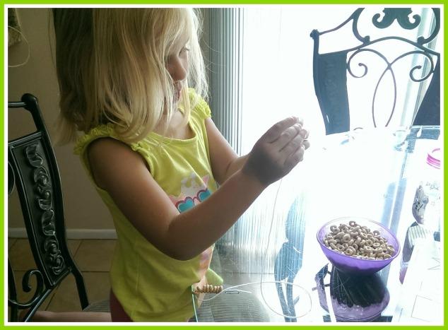 cereal feeder