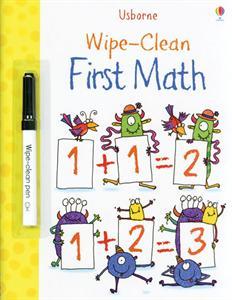 first math