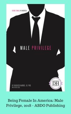 Male Privilege Thumbnail