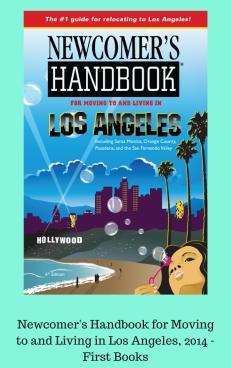 Newcomers Handbook Thumbnail