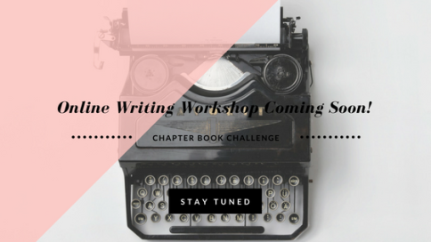 Coming Soon_ Online Writing Classes